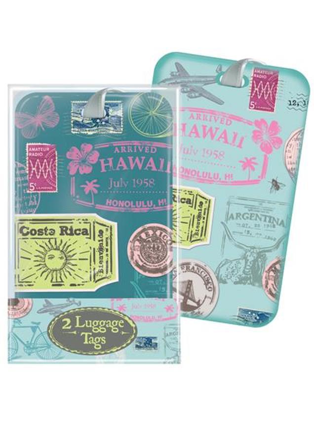 Stamps Design