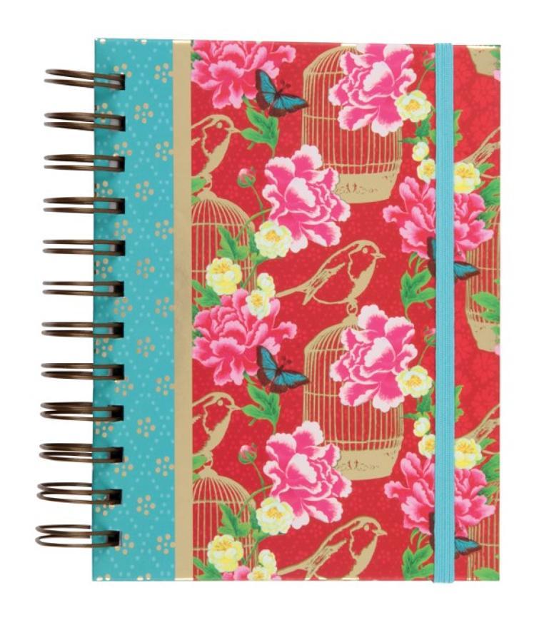 Spiral Bound Journal