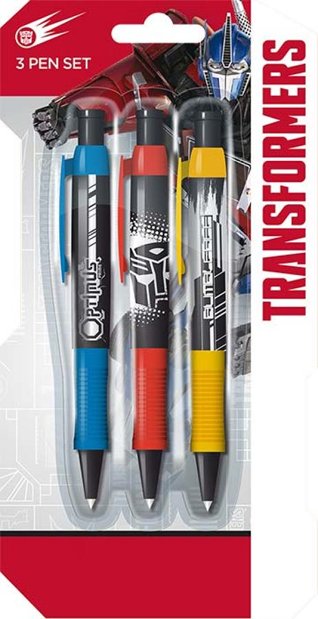 3 Pen Set