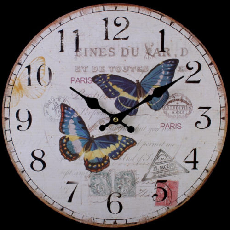Double Butterfly