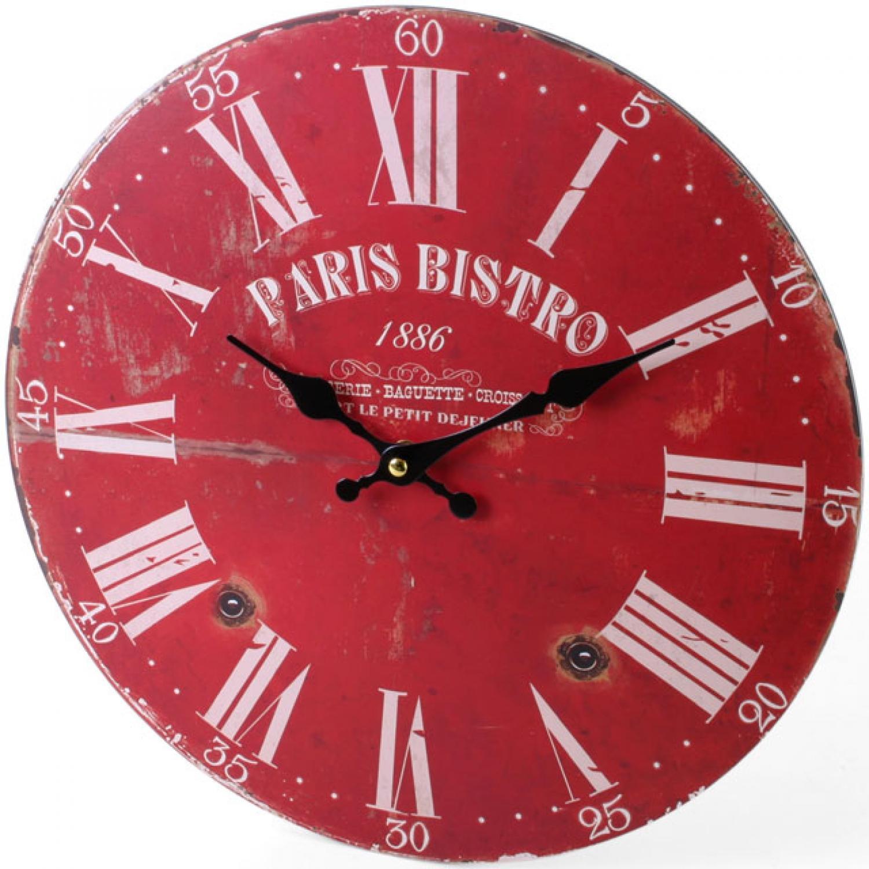Paris Bistro 1886