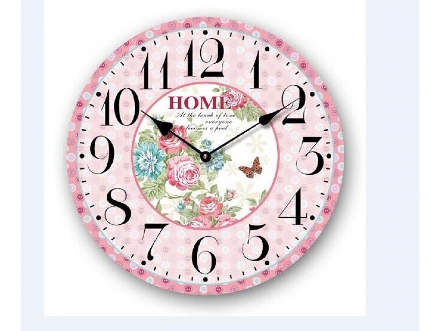 Home-Pink