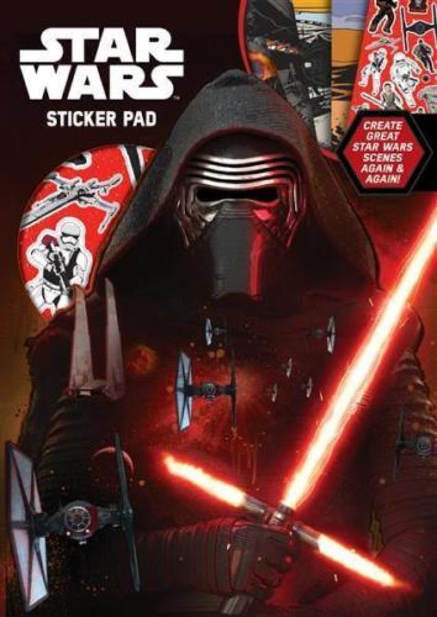 Sticker Pad