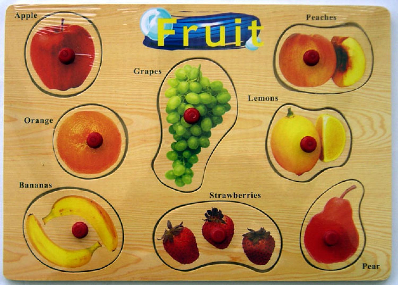 Fruit - PZD148