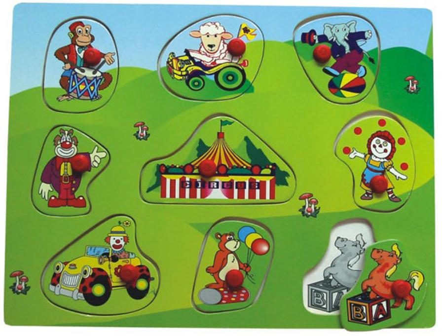 Circus - PZD59