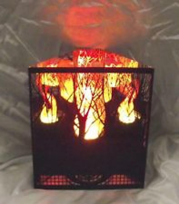 Forest Firebox