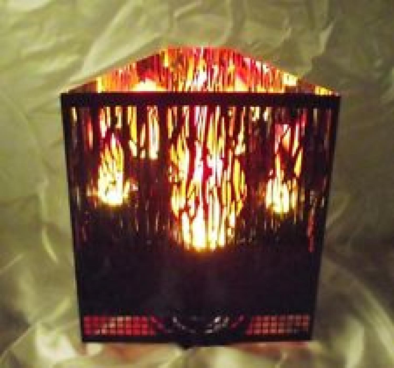 Vine Firebox