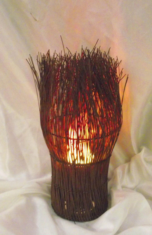 Bushy Vase