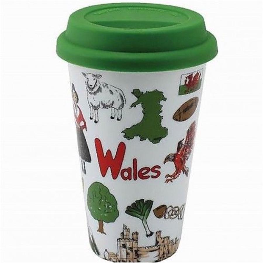 Welsh Scenes