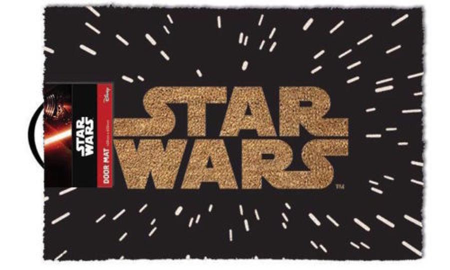 Star Wars Coir Mat