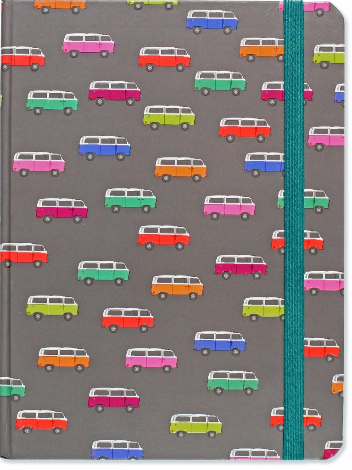 Microbus Journal