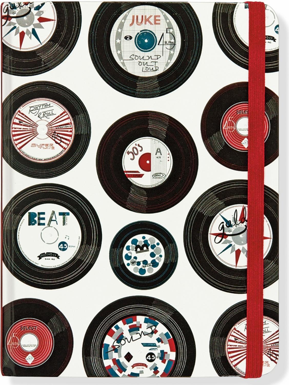 Vintage Vinyl Journal