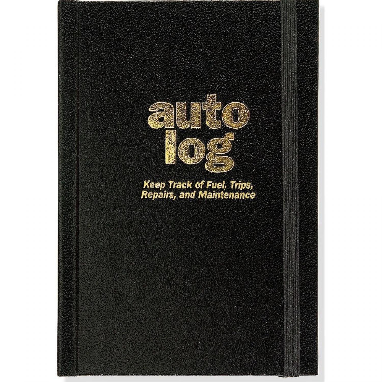 Auto Log Journal