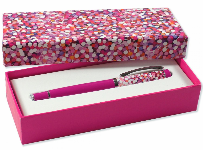Lollipop Tree Rollerball Pen