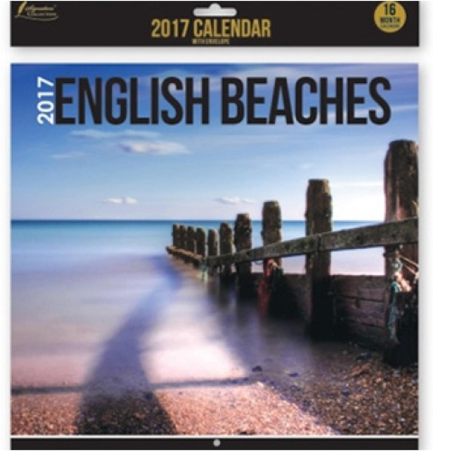 English Beaches