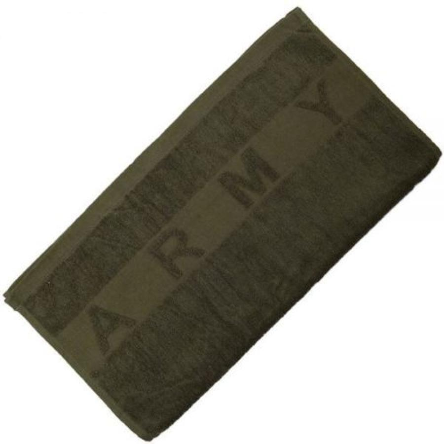 Army Logo Towel
