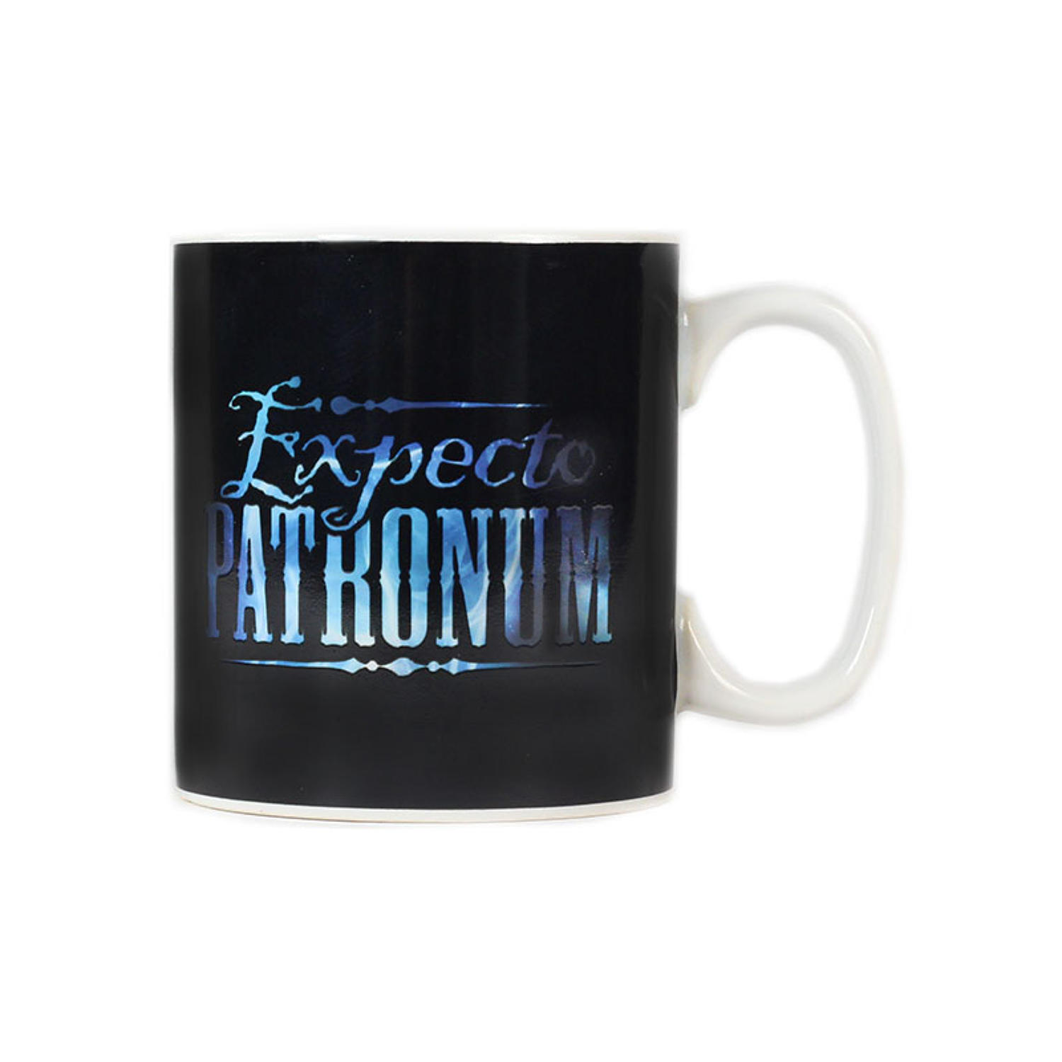 Heat Changing Mug – Patronus Charm