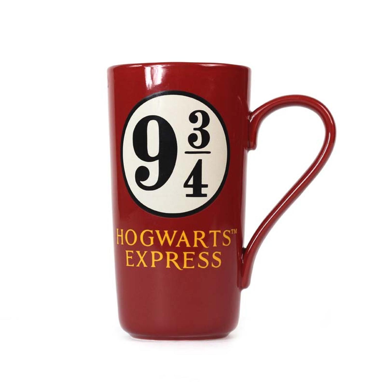Harry Potter - Hogwarts Express 9¾ Latte Mug