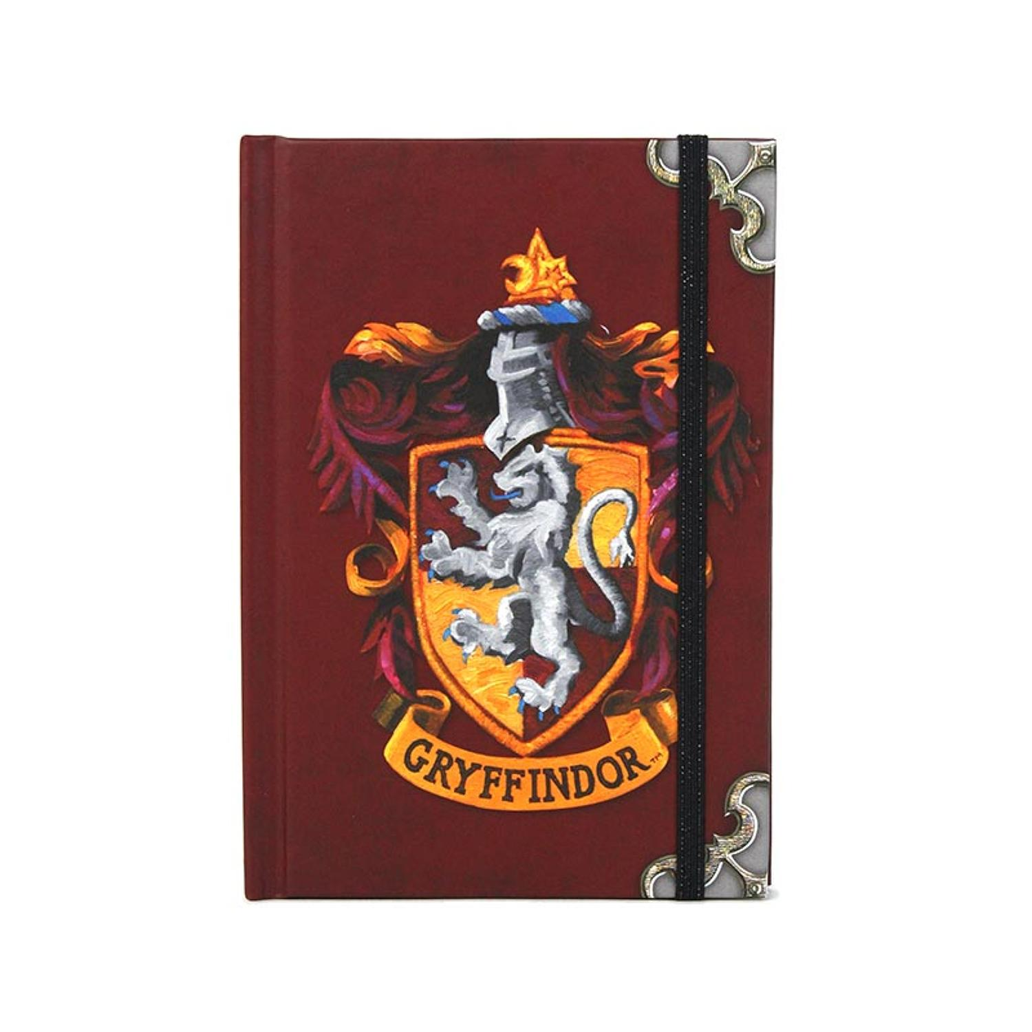 Harry Potter A6 Notebook