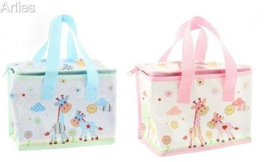 Little Sunshine Insulated Lunch Bags